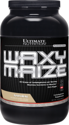 Ultimate Waxy Maize 3lb (1361g) natural