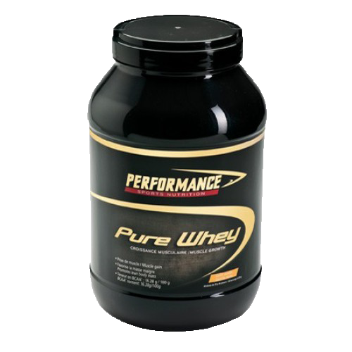 Протеин Performance PURE WHEY 2000г
