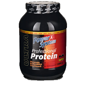 Протеин Power System Professional protein 1000г