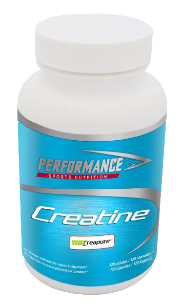 Креатин Performance CREATINE 120 таб
