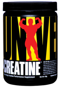 Креатин моногидрат UNIVERSAL CREATINE POWER 120 г