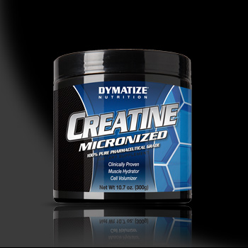 Креатин Dymatize CREATINE MICRONIZED 300гр