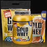 Протеин Weider GOLD  WHEY 500г