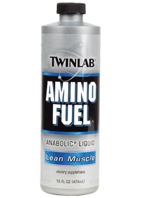 Аминокислоты TWIN LAB AMINO Fuel Liquid 948 мл
