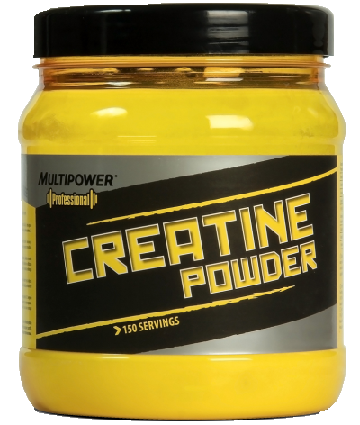 Креатин моногидрат Multipower  CREATINE  POWER 450гр