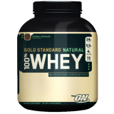 Протеин ON  100% Whey Gold Standard Natural 2270 г