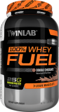 TWIN LAB 100% WHEY FUEL 907 г