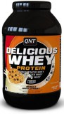 Натуральный протеин QNT Delicious Whey Protein 1000 г