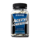 Acetyl L-CARNITINE 90 капс.