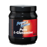Глютамин PS L-GLUTAMINE PURE 400гр