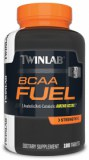 BCAA TWIN LAB BCAA Fuel 180 табл