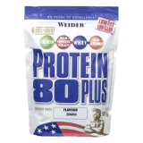 Протеин Weider Protein 80 - 500г