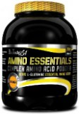 BioTech USA Amino Essentials 300 г