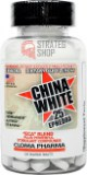 Cloma Pharma China White 100 таблеток
