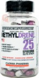 Cloma Pharma Methyldrene Elite 100 капсул