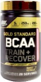 BCAA Optimum Nutrition Gold Standard BCAA 280 г