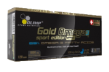 Витаминный комплекс Olimp  GOLD OMEGA 3 Sport Edition 120 капс