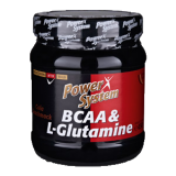 BCAA PS BCAA & L-GLUTAMINE 450 гр