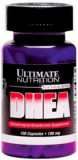 Ultimate Nutrition DHEA 100 мг 100 капсул