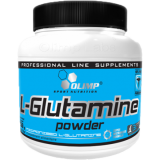 Olimp L-Glutamine powder 250г
