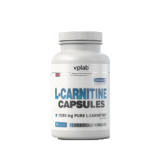 Л-карнитин VP LAB L-Carnitine Capsules / 90 капс