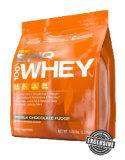 Протеин (MUSCLE TECH) EPIQ 100% Whey 5lb