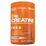 Креатин моногидрат (MUSCLE TECH) EPIQ 100% Creatine 400 гр