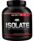 Протеин Optimum Nutrition Isolate (Gluten Free) 2,27 кг