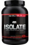 Протеин Optimum Nutrition Isolate (Gluten Free) 0,725 кг