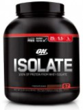 Протеин Optimum Nutrition Isolate (Gluten Free) 1,36 кг