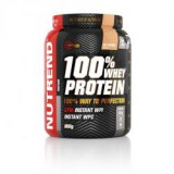 Протеин Nutrend 100% Whey Protein 900гр
