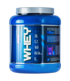 Whey protein 1700 гр