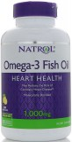 Natrol Omega-3 Fish Oil 1000 мг 150 капс