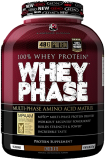 Протеин 4DN WHEY PHASE 2270 г
