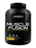 Казеин Nutrabolics Muscle Fusion 2270г