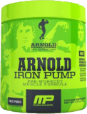 MP ARNOLD IRON PUMP 180 гр