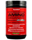 BCAA (MuscleMeds) Amino Decanate 360 гр