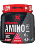 BCAA Cytosport Monster Amino BCAA 300гр