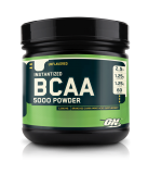 BCAA ON  BCAA 5000 power 345г