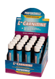 Л-карнитин Performance L - Carnitine 1250 -  20x25мл