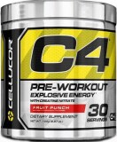 Cellucor C4 Pre-Workout 390 гр 60 порц