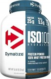 Dymatize nutrition ISO-100 2.3 кг
