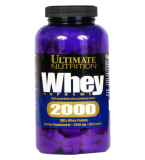 Ultimate  WHEY SUPREME 2000 -300 табл