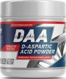 geneticlab-d-aspartic-acid-powder-100g