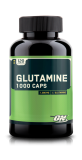 Глютамин ON  GLUTAMINE 1000 - 120 капс