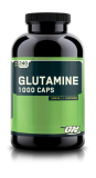 Глютамин ON  GLUTAMINE 1000 - 240 капс