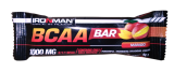 BCAA IRONMAN™ BCAA bar 50гр