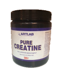 Креатин ArtLab Pure Creatine 500мг