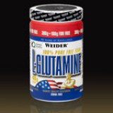l-glutamine-powder