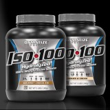 Протеин Dymatize nutrition ISO-100 1362г